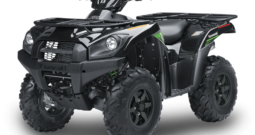 Brute Force 750 4x4i EPS 2020