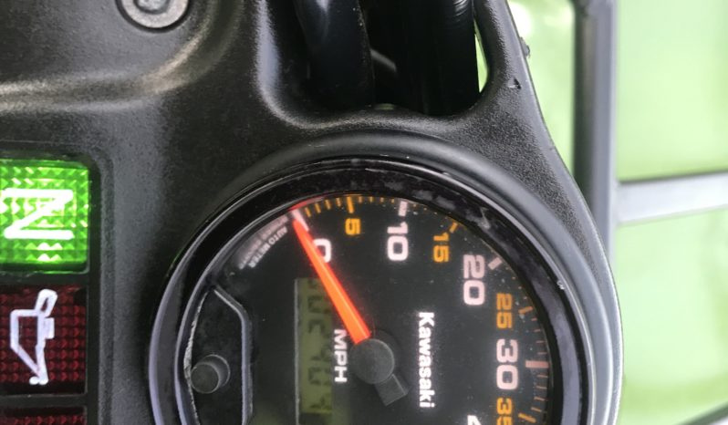 Kawasaki KVF 360 full