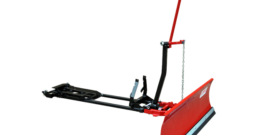 ATV Snow Plough S221