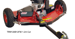 LOGIC UTV/ATV  ROTARY MOWER/TOPRER