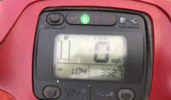 Kawasaki KVF 650 full